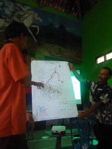 Proses Mengenali ancaman, Potensi Desa Sendiri dengan Metode Survey Kampung Sendiri